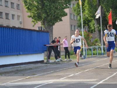 В Одесі триває X Всеукраїнська спартакіада з військово-прикладних видів спорту