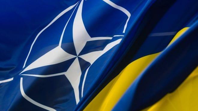 Україна досягла великого прогресу в упровадженні стандартів Альянсу