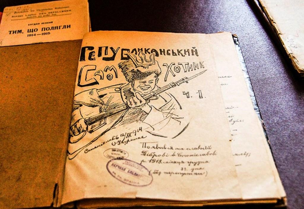 Справжній скарб у бомбосховищі Львова