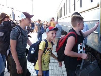 Діти захисників України відпочинуть у Австрії