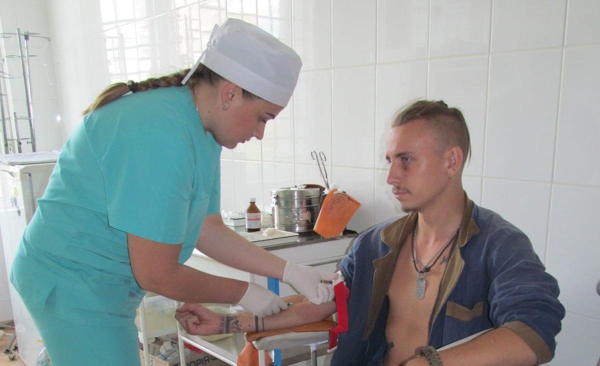 У Харкові пролікувались 26 тисяч учасників бойових дій