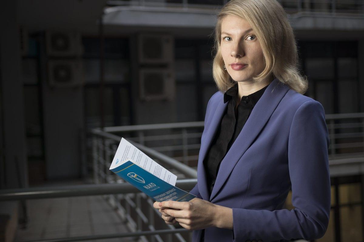 Олена Трегуб: «Червоні прапорці в закупівлях Міноборони»