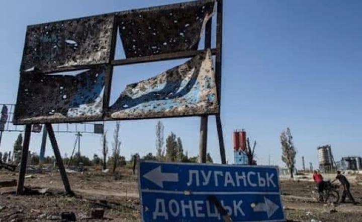 За час війни на Донбасі – 4,6 тисячі зниклих безвісти, чверть досі не знайшли