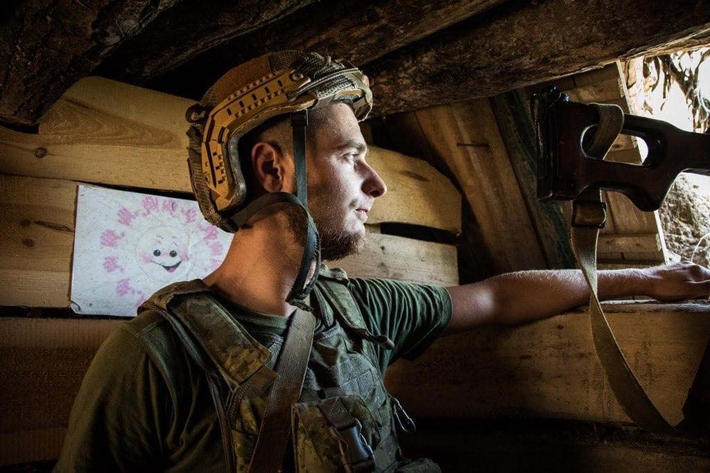 Комбриг 36-ї бригади: «Ми готові захищати берегову смугу країни у будь-який час доби і пору року»