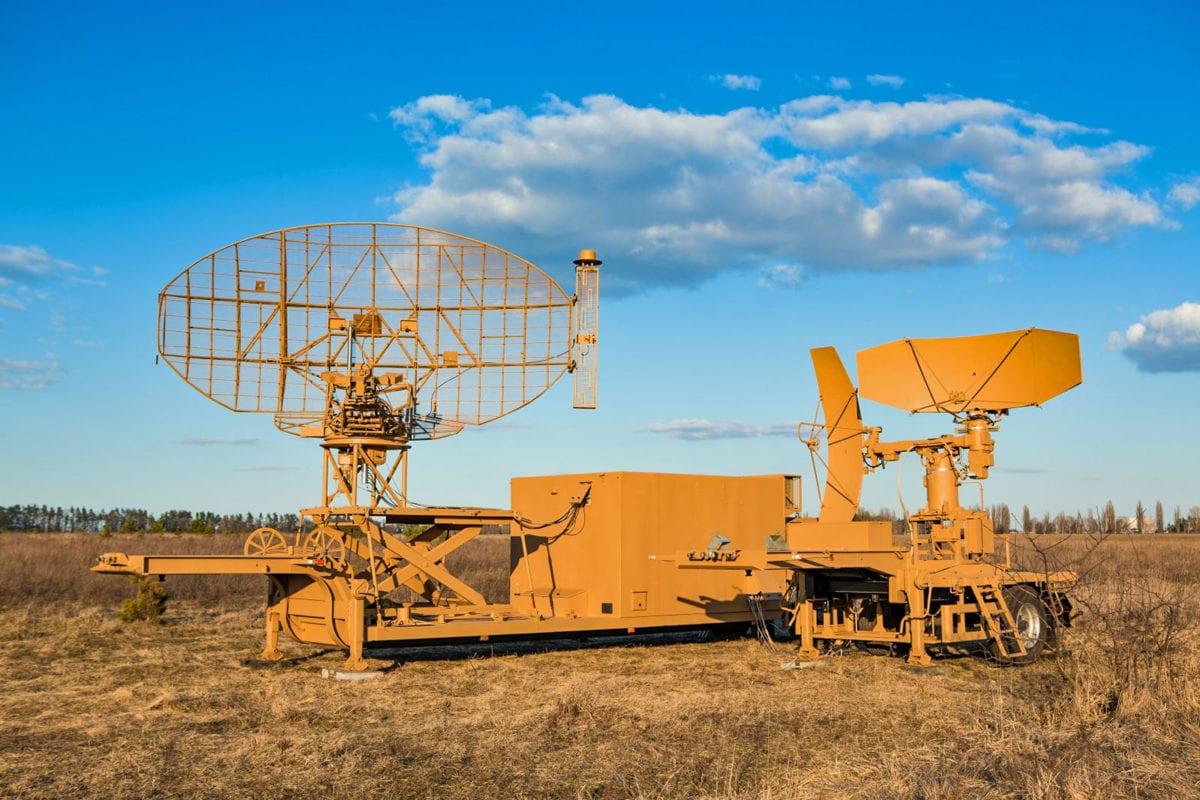 На Луцькому аеродромі розгорнули модернізовану систему посадки українського виробництва