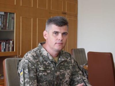 У Збройних Силах обов'язково з'явиться перша жінка-генерал