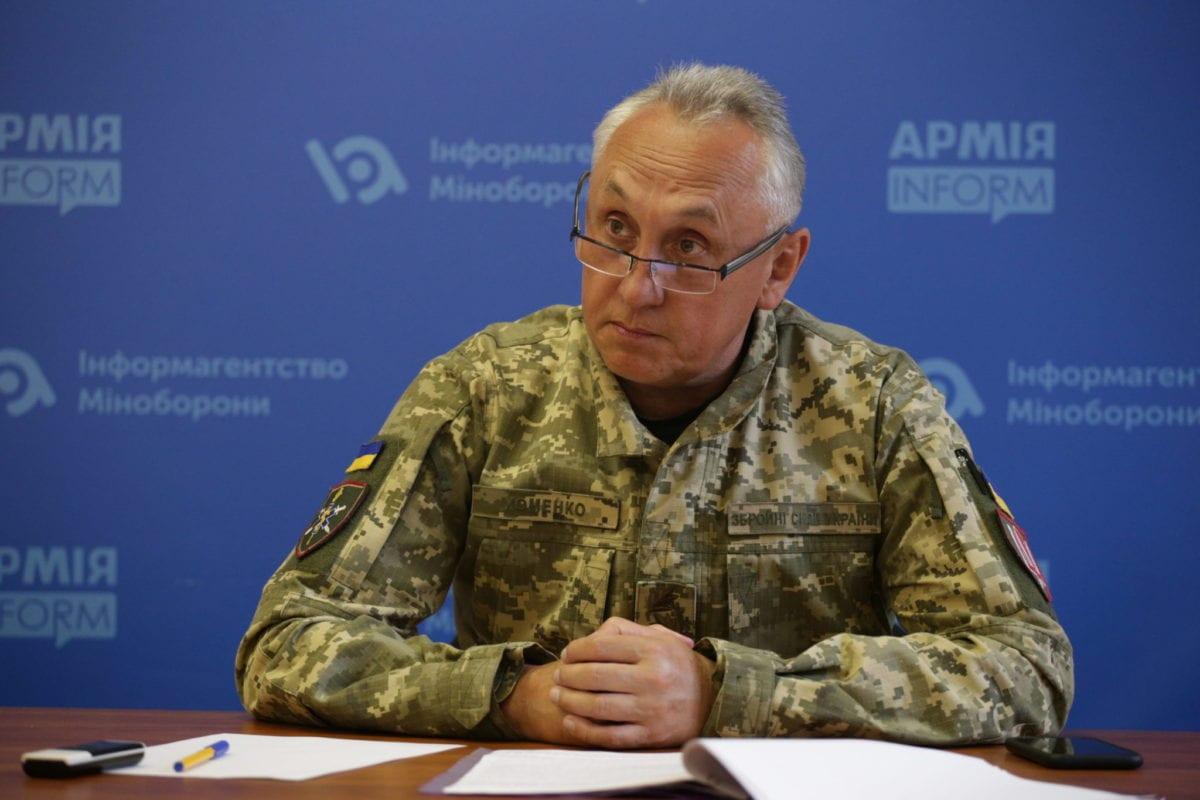 Найболючіша проблема Української військово-медичної академії — відсутність власної клінічної бази