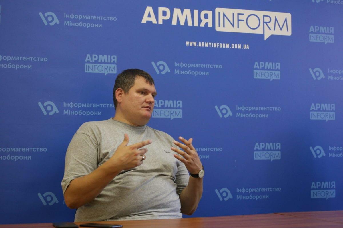 Напередодні Дня Незалежності України до Офісу Президента подадуть перелік підрозділів щодо присвоєння почесних найменувань