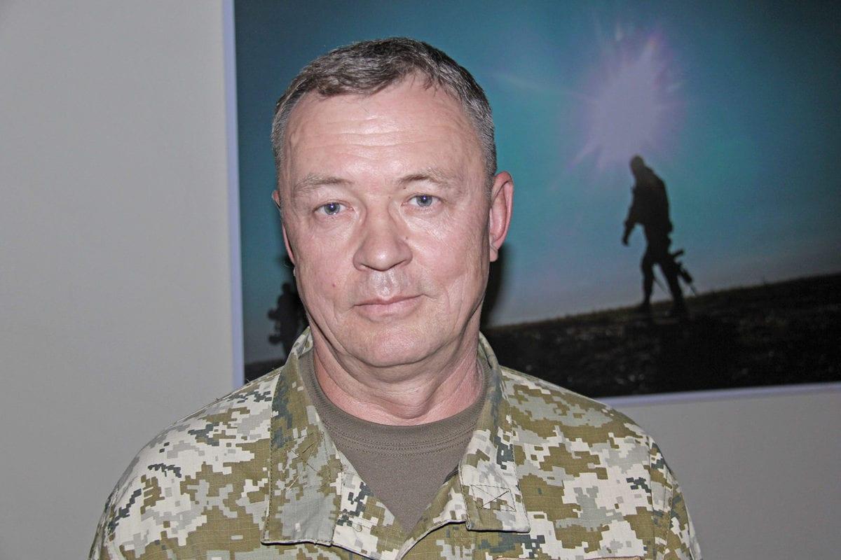 Ігор Луньов: «Ми не робимо таємниці з того, що наші специ активно діють на окупованих територіях…»