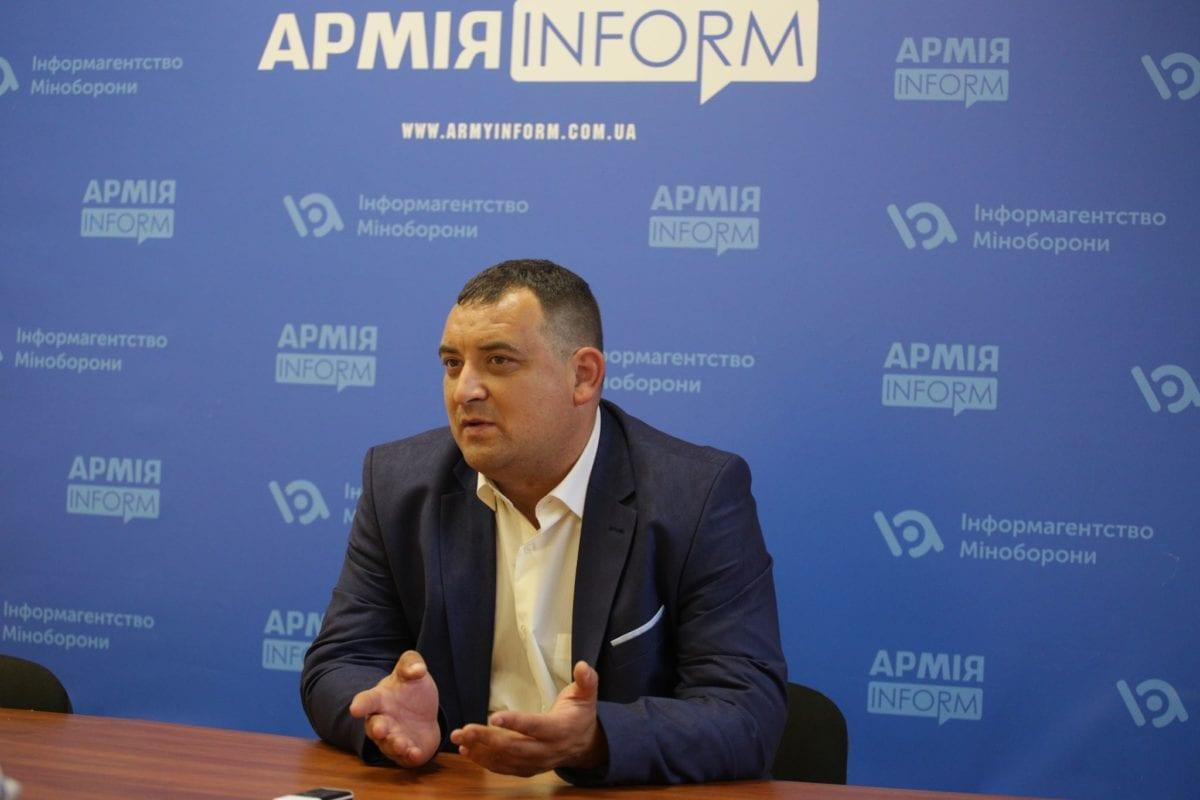 Сергій Кузьміних: Пріоритетним напрямком майбутньої роботи в парламенті вважаю вдосконалення системи реабілітації ветеранів війни