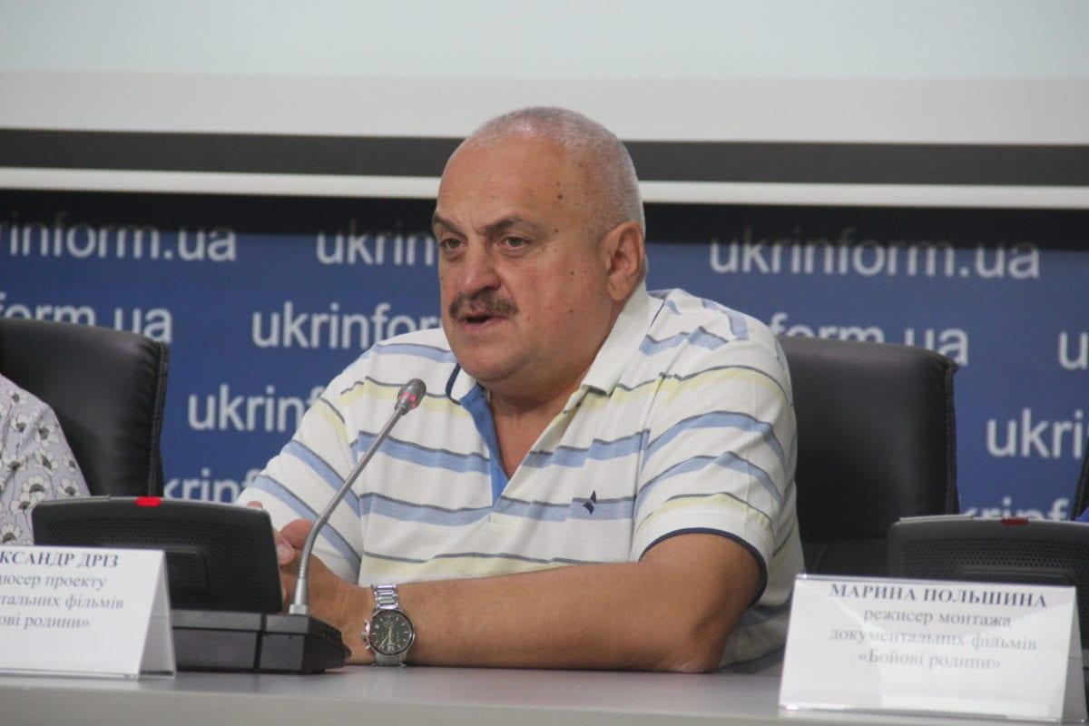 На українському TV покажуть іміджеві фільми про армію