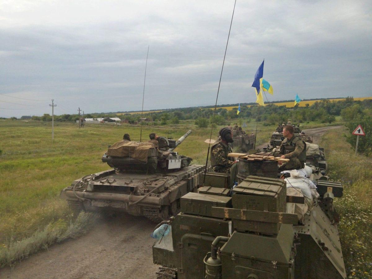 Жорстка правда про звільнення Лисичанська