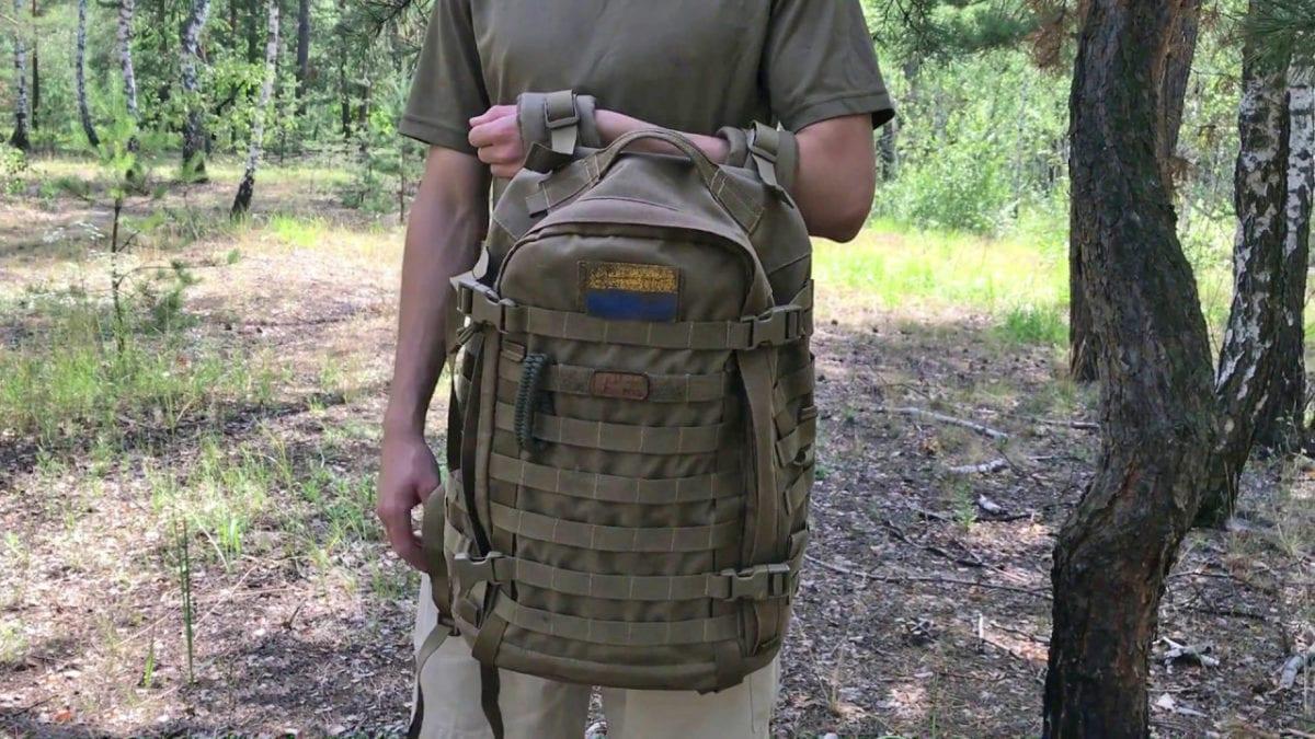 Як вибрати якісний тактичний рюкзак?