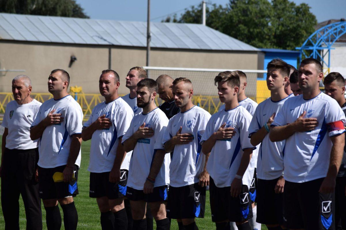 Футбольний турнір у пам'ять про полеглих під Іловайськом захисників