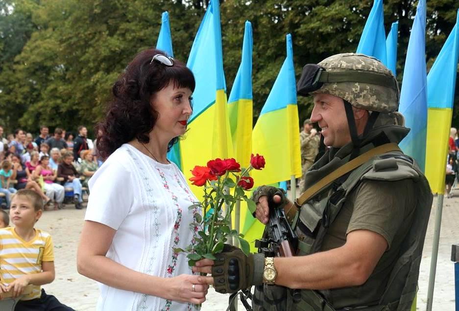 П'ять років тому українське військо визволило Красногорівку