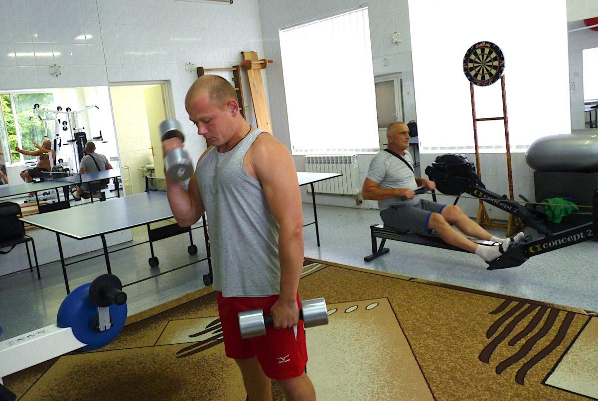 Цьогоріч реабілітаційні центри Дніпропетровщини прийняли понад 700 учасників АТО/ООС