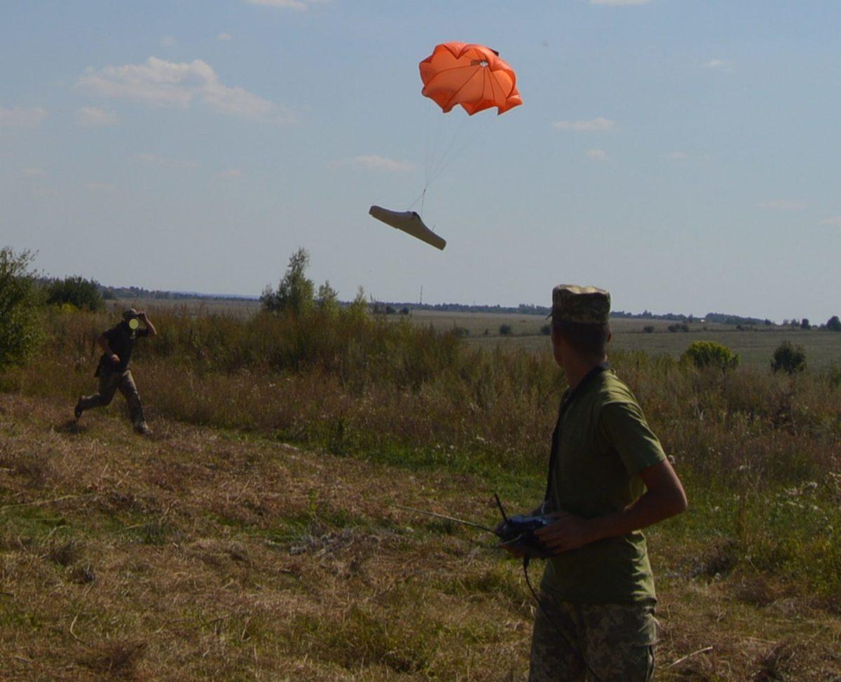 У Силах спеціальних операцій визначили найкращий екіпаж БПЛА