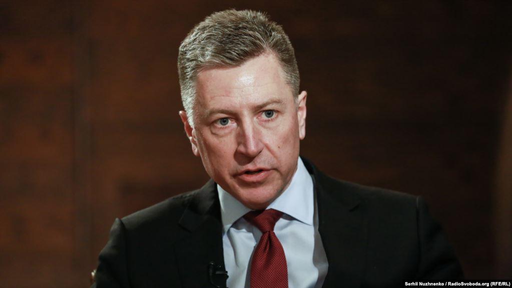 Американське мовлення в Україні є критично важливим – Курт Волкер