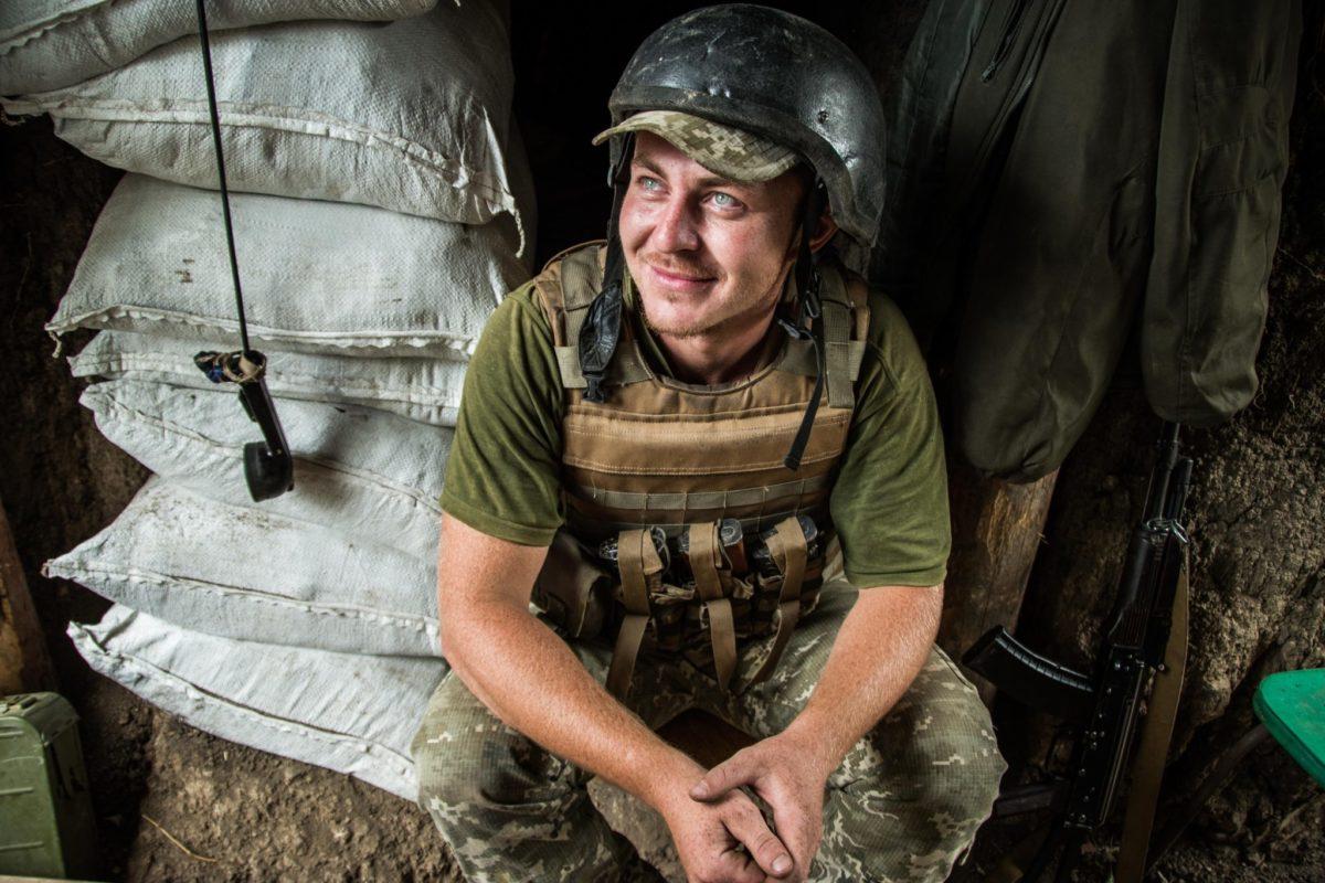 Мінісловник військового сленгу: «муха», «покемон», «улітка»
