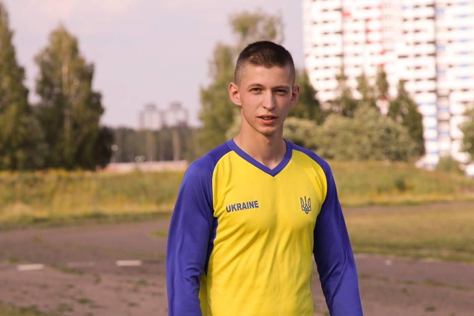 Збірна Збройних Сил України – третя на Міжнародному чемпіонаті з військового п'ятиборства