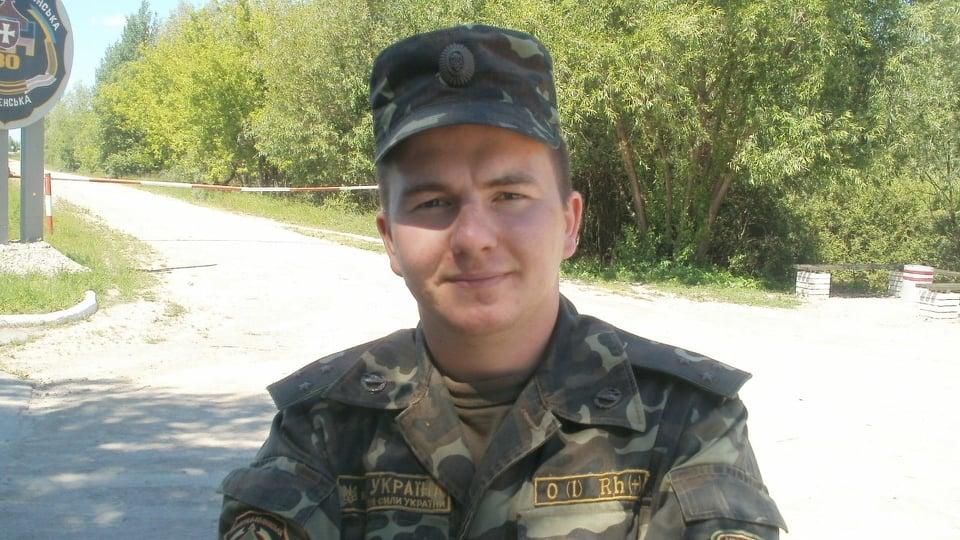 «Донбас ми покидали з тілом єдиного сина»