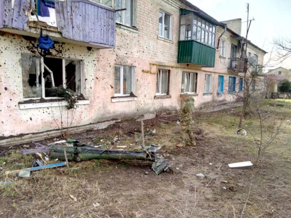Мешканець Балаклії отримає майже 300 тис. грн за зруйноване майно