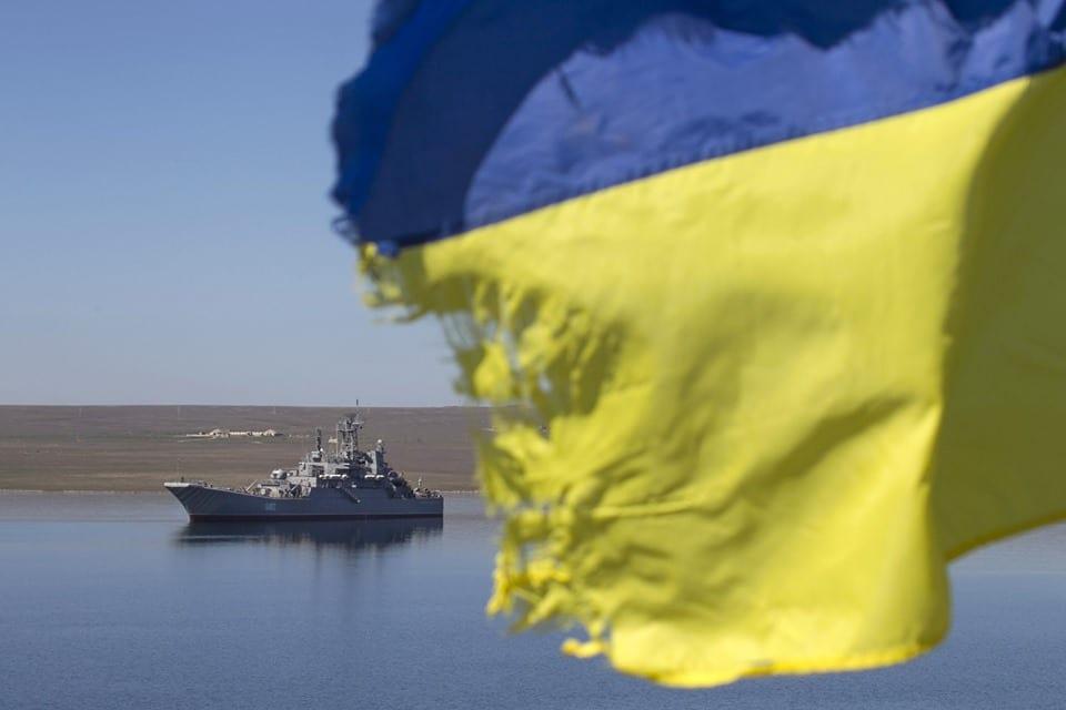 Російська флотська «доблесть», що більше схожа на ганьбу