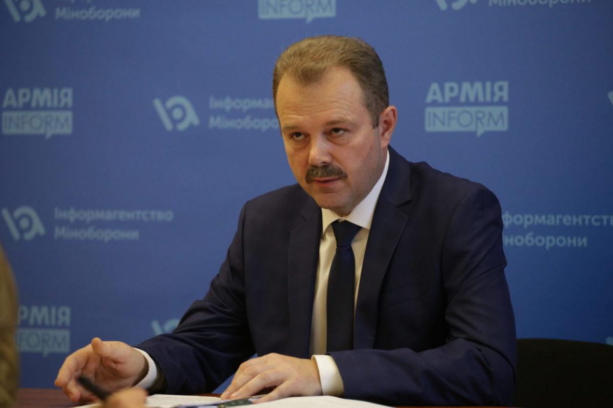 Оборонна реформа робить сильнішою не лише Україну, а й зміцнює безпеку держав – членів НАТО