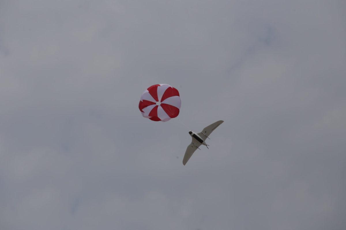 Безпілотна військова авіація: успіхи та проблеми