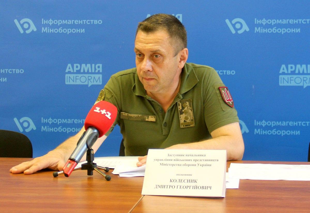 Український алгоритм контролю за якістю військової техніки визнають у Європі