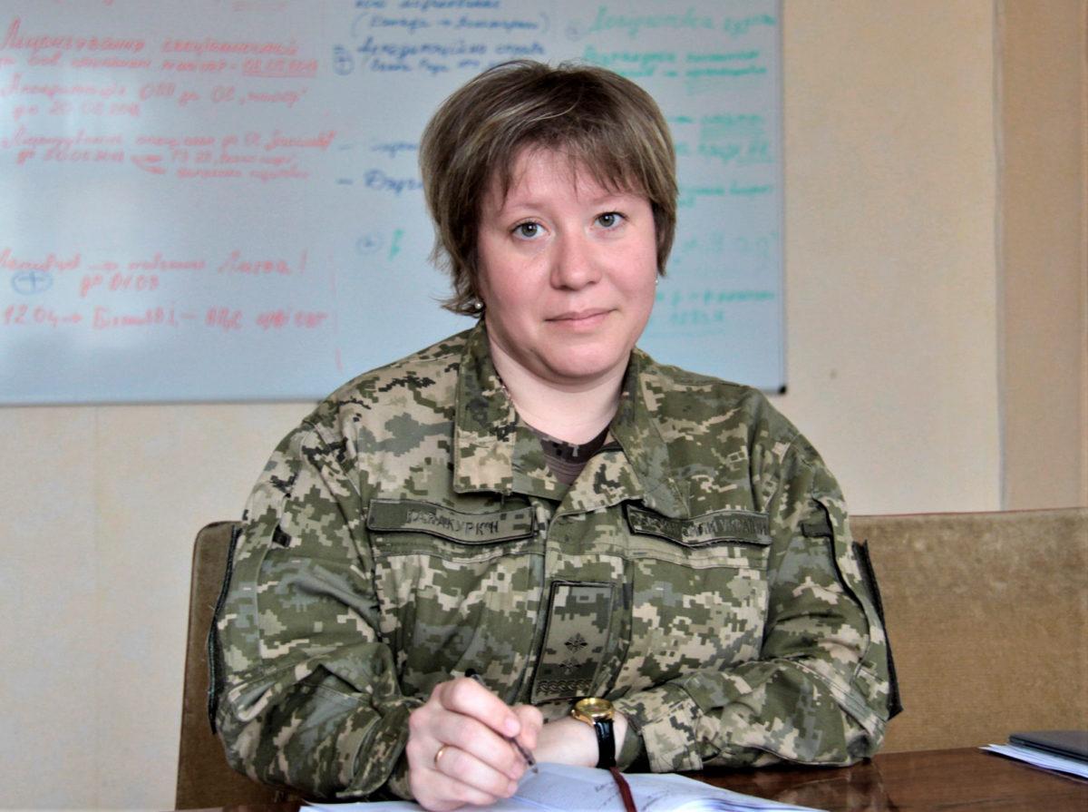 Харківський інститут танкових військ реформується, експериментує і навчає
