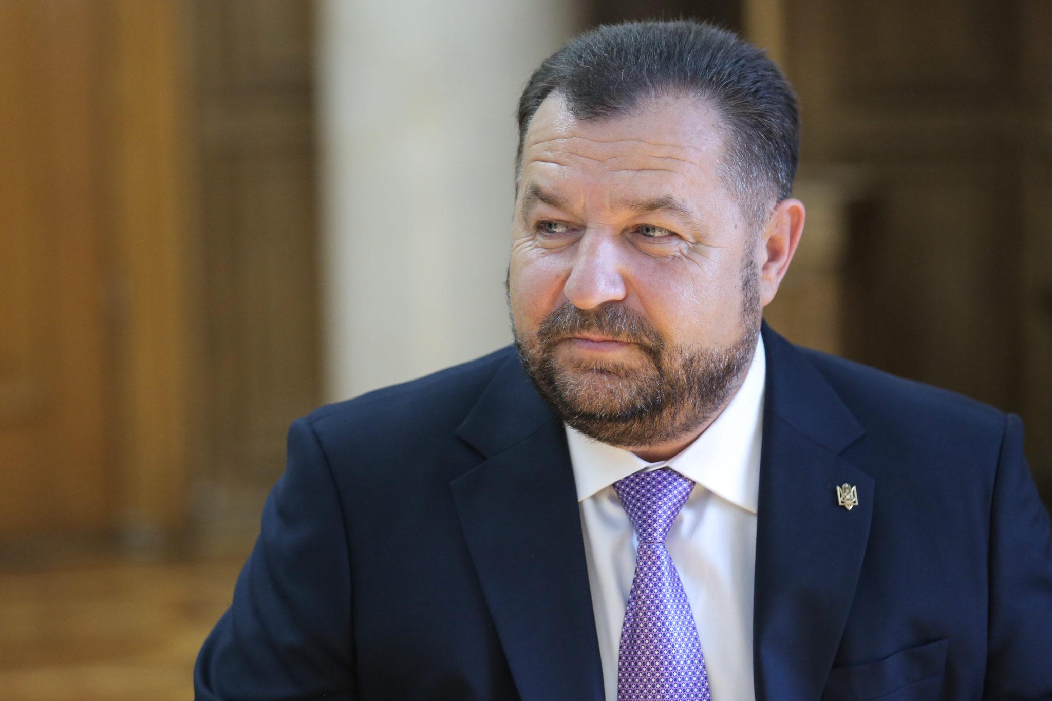 Міністр оборони України Степан Полторак: найбільше, чого я не хочу, це повернення у 2014 рік