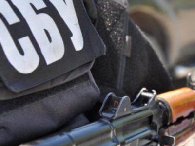 СБУ викрили канал постачання через Україну російських військових товарів