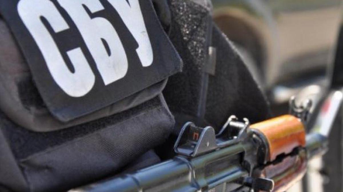 На Луганщині СБУ затримала колишнього бойовика