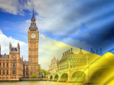 Велика Британія і союзники по НАТО продовжуватимуть надавати допомогу Україні