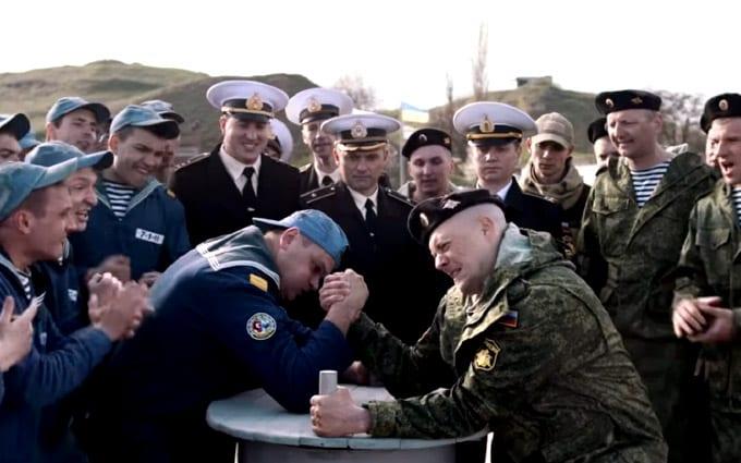 Військову драму «Черкаси» внесли у програму варшавського кінофестивалю