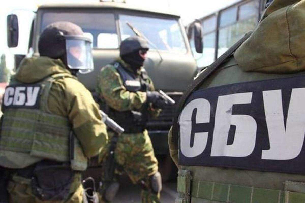 Російські диверсії та теракти на території України (2014-2018)