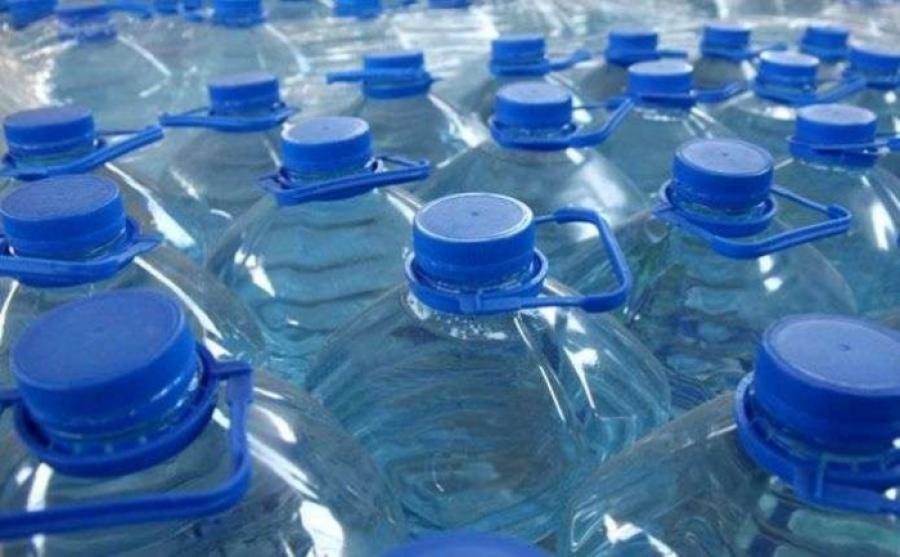 Суб'єктивно про питну воду для бійців ООС
