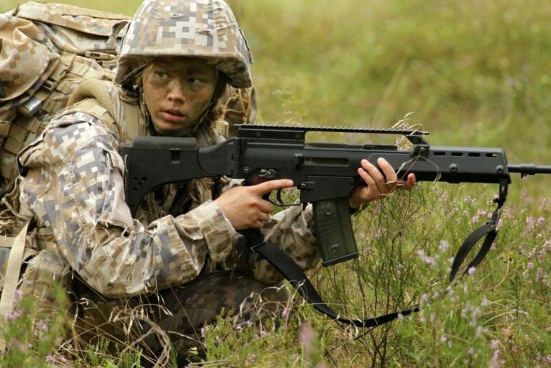 «Стріла і Сокира»: осінні навчання НАТО в Латвії