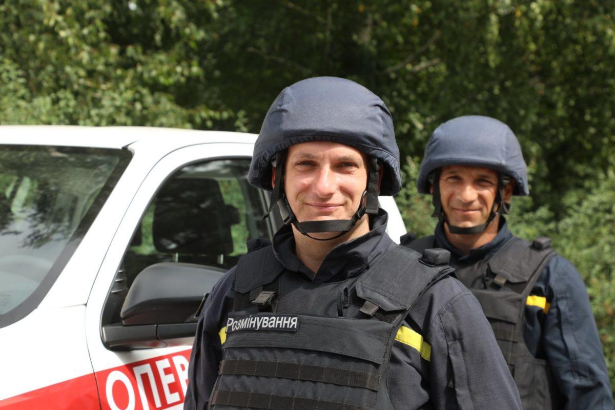 Росіяни та терористи продовжують «мінувати» Україну