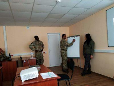 До операції «Орбітал» залучили нову українську бригаду