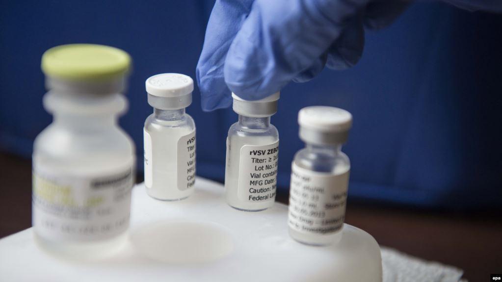У російському інституті, де зберігалася одна з найбільших у світі колекцій вірусів, стався вибух