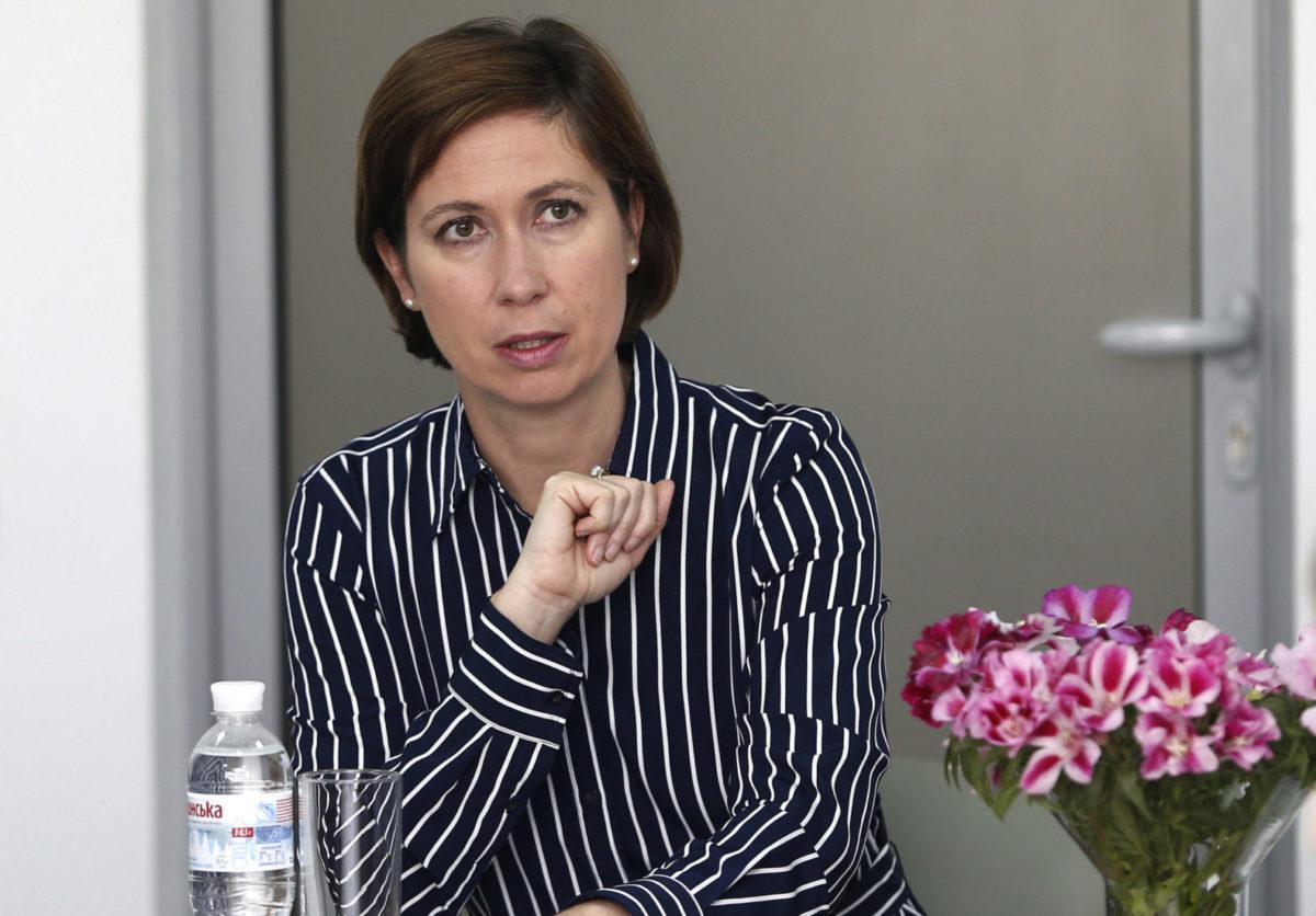 Рівень підтримки НАТО України за останні роки безпрецедентний