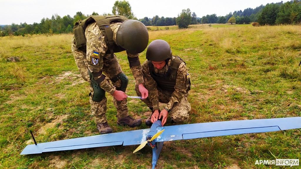 «Репід Трайдент – 2019»: майбутні українські офіцери тренуються разом із представниками 14 армій країн Світу