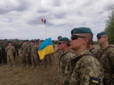 У Румунії стартували міжнародні навчання Platinum Eagle-2019/2