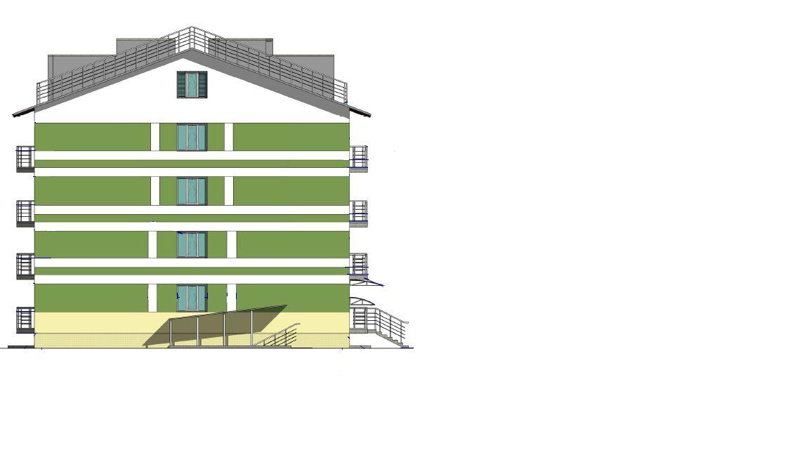 В Україні розпочато будівництво смарт-квартир для військових