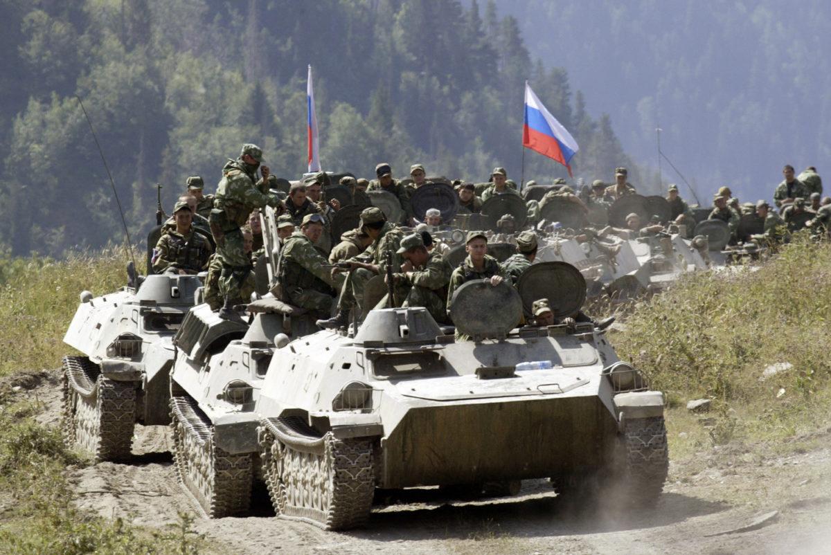 Україна закликала ОБСЄ відреагувати на війська Росії біля держкордону