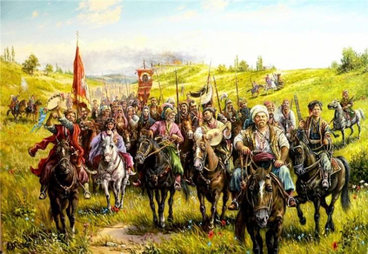 Переможна битва під Пилявцями