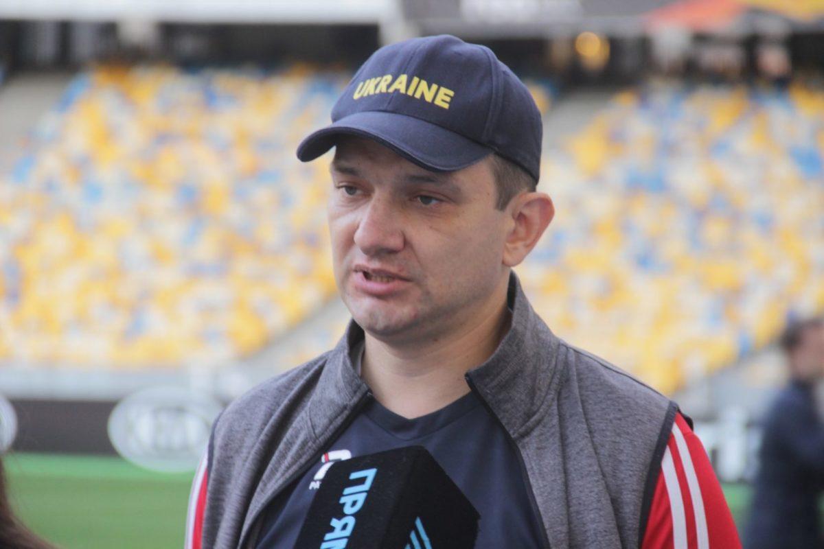 Вадим Свириденко: «Проєкт реабілітації через спорт із наступного року запрацює у кожному обласному центрі України»