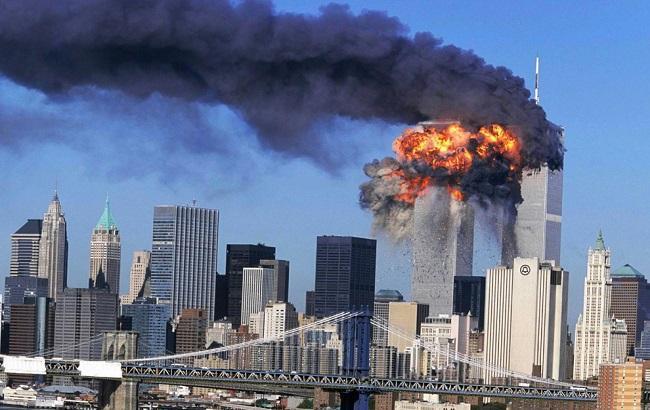 Сьогодні вшановують пам'ять жертв найстрашнішого теракту в історії світу
